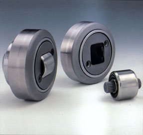 eccentric adjustable combined bearing