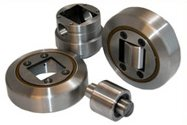 galet combiné Euro-Bearings