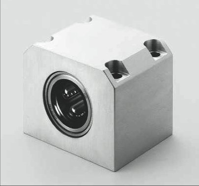aluminium housing ae35