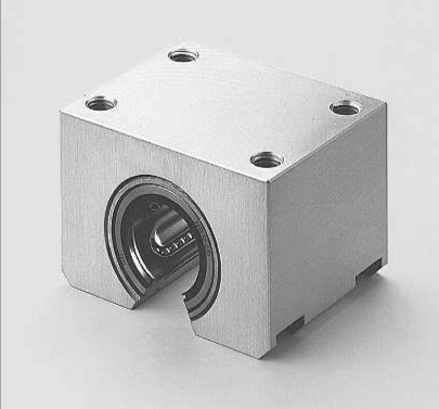 linear housing aluminimum ae37