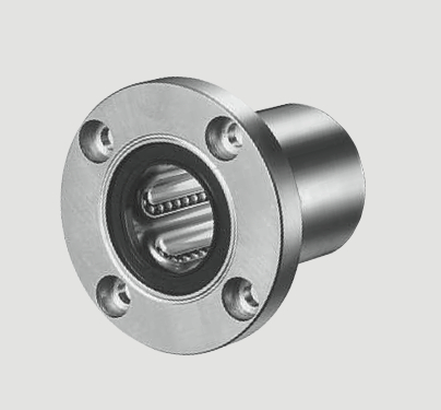 round flanged linear