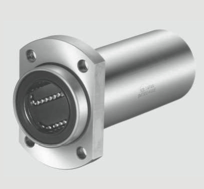 reverse flanged tandem linear ball bushing