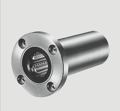 tandem flanged linear ball bush
