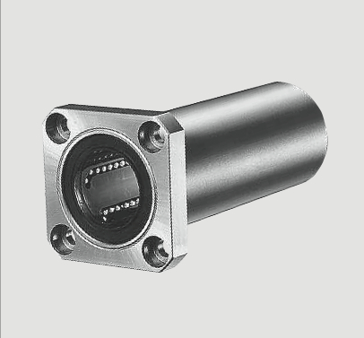 tandem square flanged ball bushing