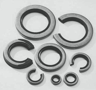 seals for linear bearings