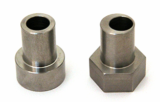 stainless steel vee bearing bush