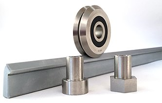 vee bearings