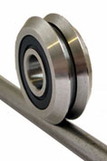 linear vee bearing