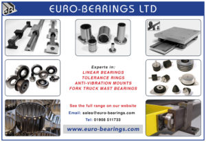Euro Bearings Products