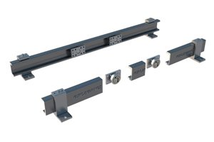 horizontal linear motion application