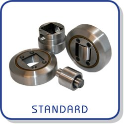 Standard combined roller (CR) bearings
