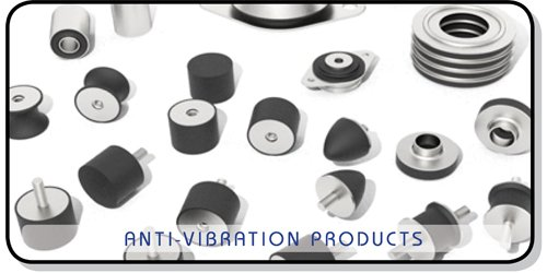 anti-vibration mounts