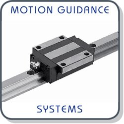 linear motion guidance system (alumium & standard)