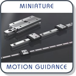 miniature linear motion guidance