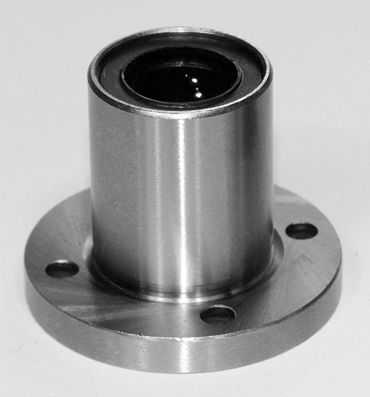 lmef linear bearing ball bushing