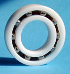plastic bearings
